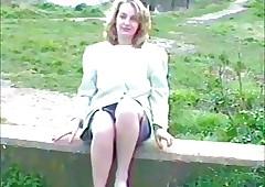 vintage lingerie porn videos